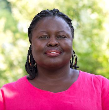 Jane Okech, Ph.D.