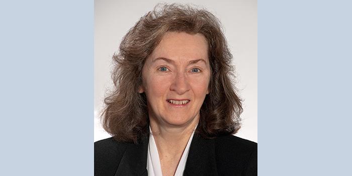 Patricia Stokowski