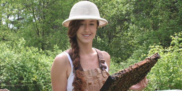 Gund Affiliate Samantha Alger