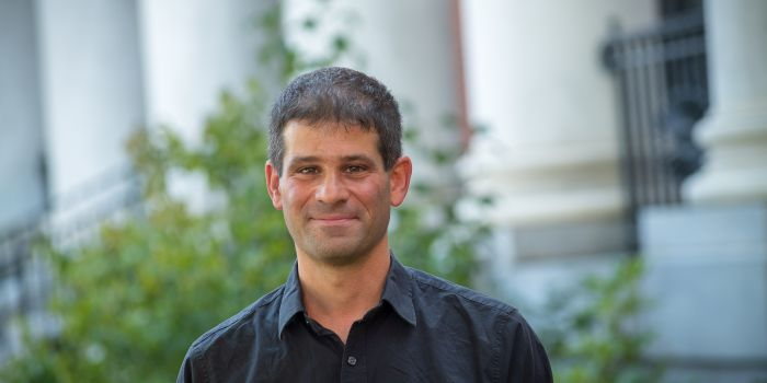 Jonah Steinberg | Department of Anthropology | The University of Vermont