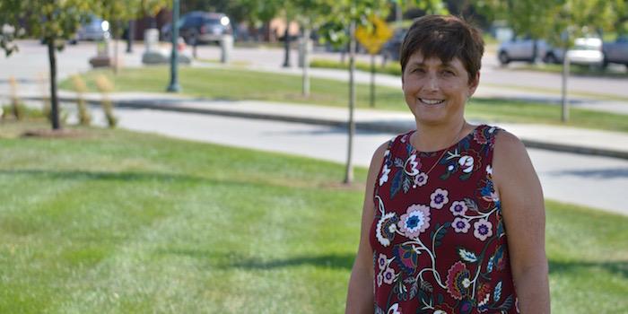 Paula Manzi