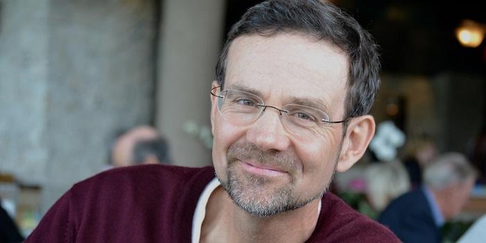 Lecturer Richard Watts