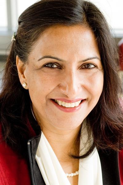 Pramodita Sharma