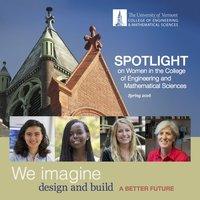 Spotlight on Women in CEMS (issuu)