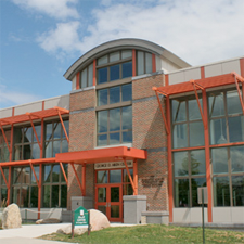 George D. Aiken Center