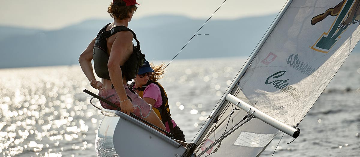 UVM Sailing Team