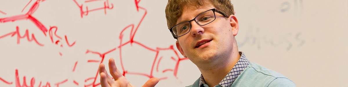 Chemist Severin Schneebeli