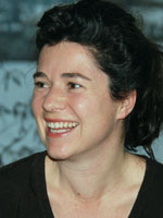 Kathleen Scollins, Assistant Professor of Russian