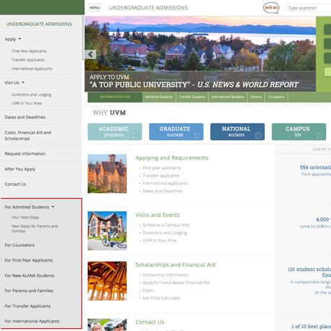 top academic websites