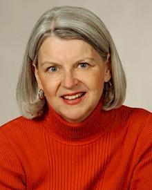 Susan B. Hughes