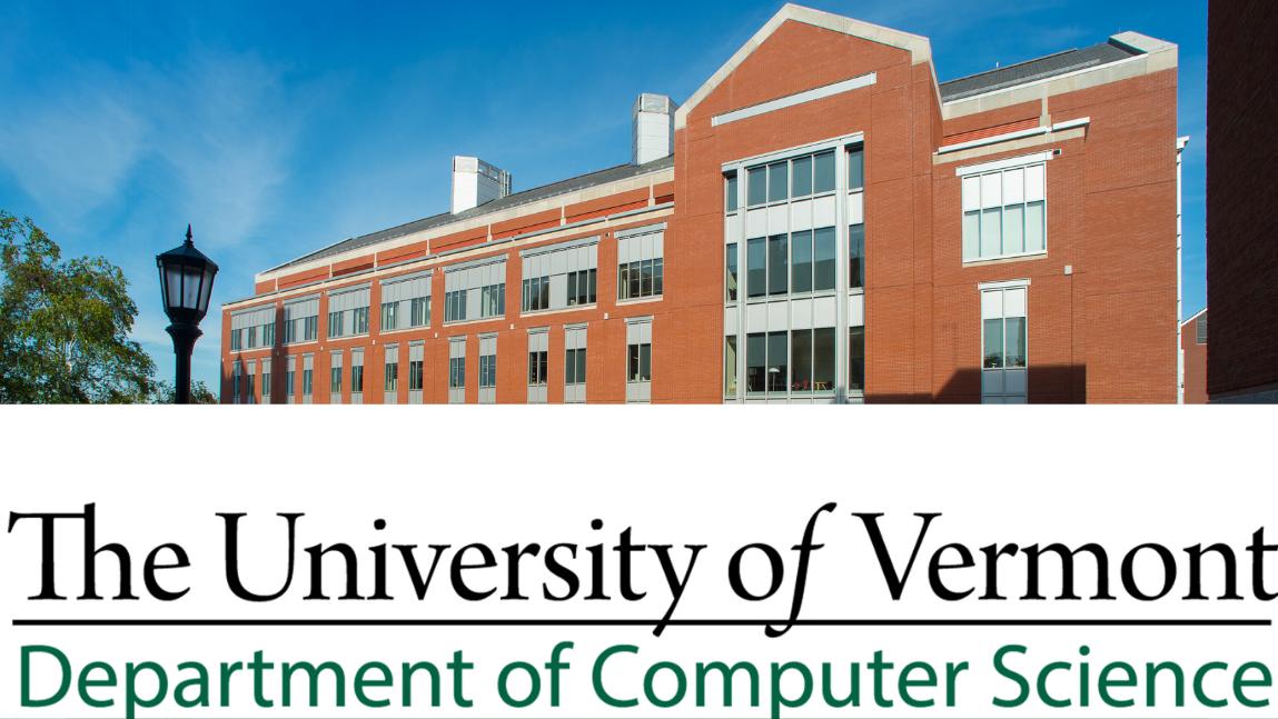 STEM Complex with CS logo