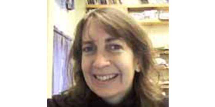 Jennifer Strickler