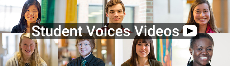 Student Voices Videos