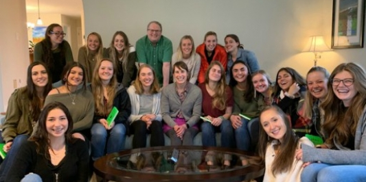 Exploring a Degree in Dietetics   Department of Nutrition
