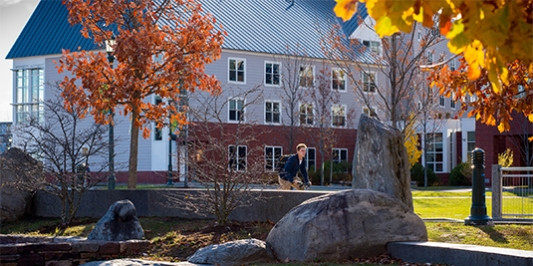 Campus by University Heights