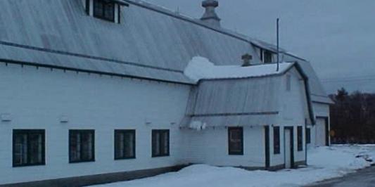 Wheelock Barn