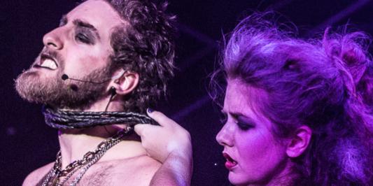 Marat Sade_UVM Theatre
