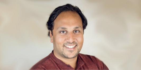 Dr. Amer Ahmed