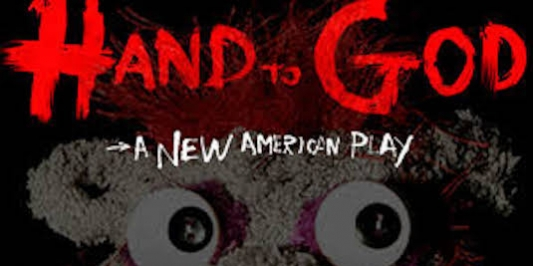 Hand To God poster image