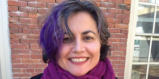 Tina Escaja Department of Romance Languages Faculty