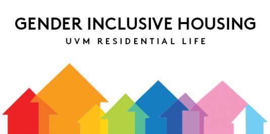 gender inclusive housing graphic