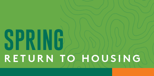 Spring Return to Housing