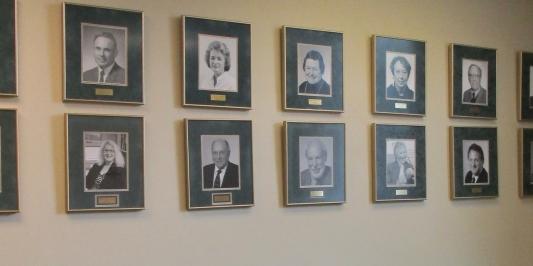 Senate Conference Room