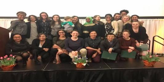 Awards Banquet 2017