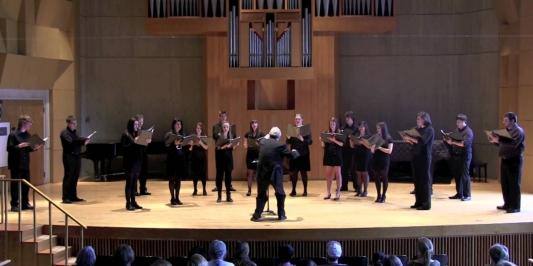 UVM Catamount Singers