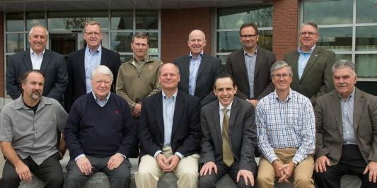 UVM CEMS Board of Advisors
