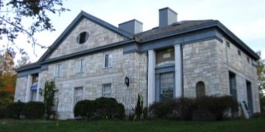 439 College Street, Hillel Hall