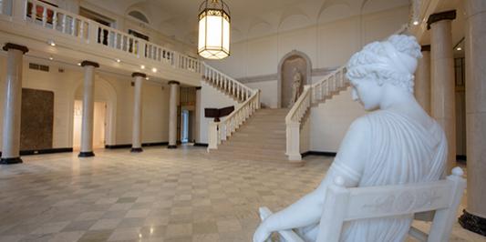 Board Of Advisors Fleming Museum Of Art The University Of Vermont