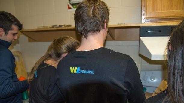 WEpromise Shirt
