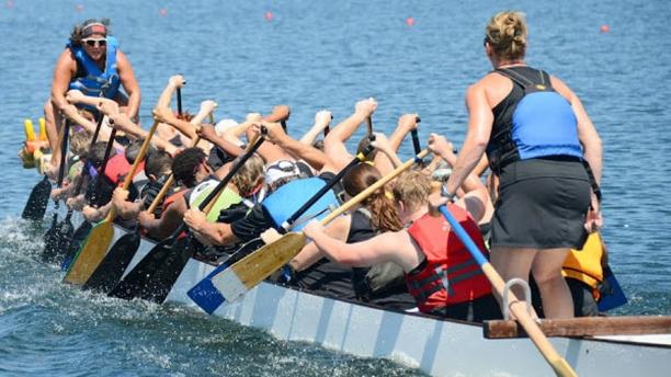 Vermont Rowing