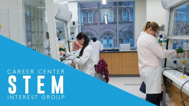 Career Center STEM Interest Group