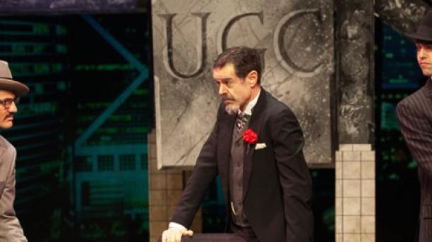 UVM Theatre - Urinetown, Spring 2015