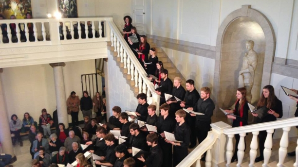 UVM Concert Choir