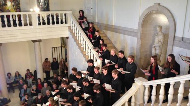 UVM Concert Choir