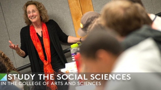 Study the Social Sciences - political science class