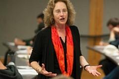 Eileen Burgin lectures