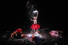 """Love Letters"" dir. Paula Higa, Dancing Uphill 2012, UVM Dance Program"