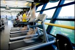 UVM gym
