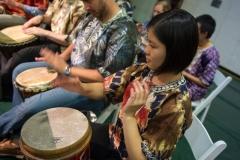 UVM African Drum Ensemble