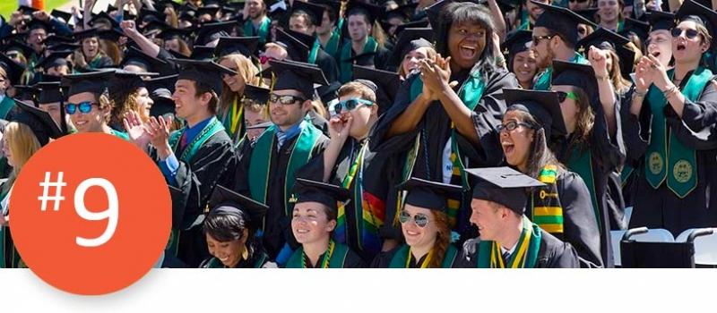UVM Graduation