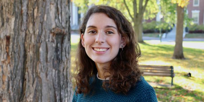 Charlotte McCarthy