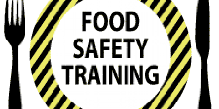 Food Safety Training Icon