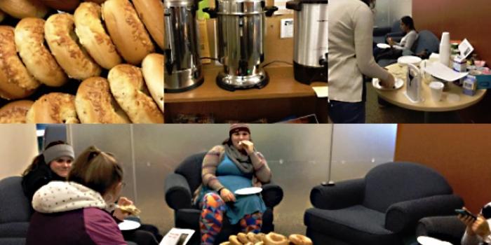 GSS Coffee Break