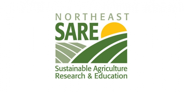 Northeast SARE logo