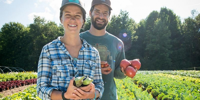 Changing face of Vermont farming