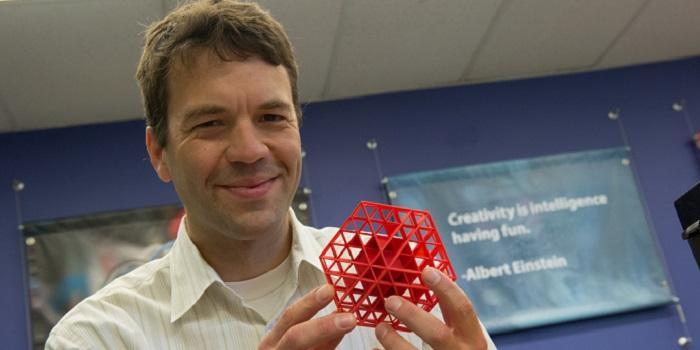 Professor Greg Warrington, Department of Mathematics and Statistics